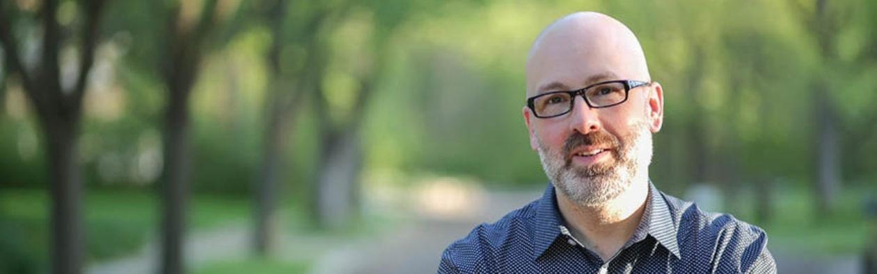 Sean P. Goggins, Ph.D: Socially Computing Existence